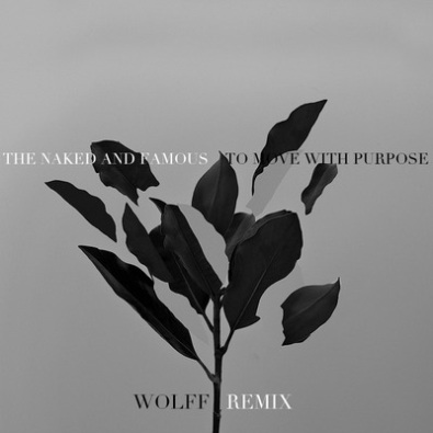 To Move With Purpose (WOLFF Remix)