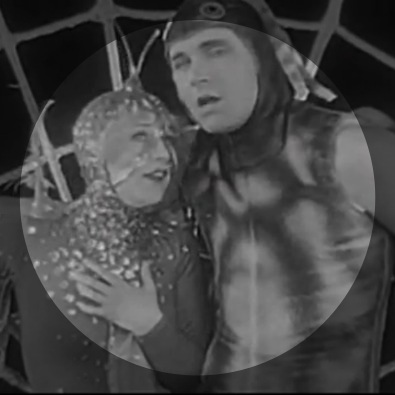Caught In The Web Of Love (1929)