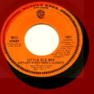Little Ole Man (Uptight - Everything's Alright)