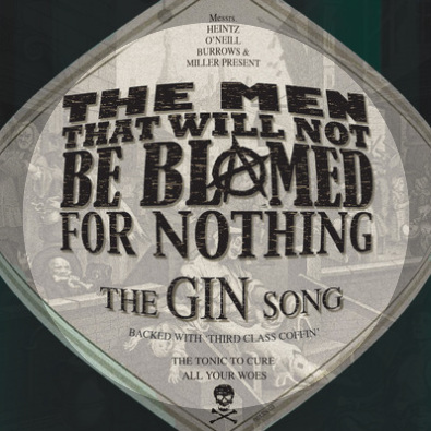 The Gin Song