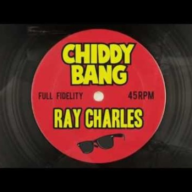 Chiddy Freestyle