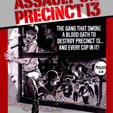 Assault On Precinct 13 (Main Title)