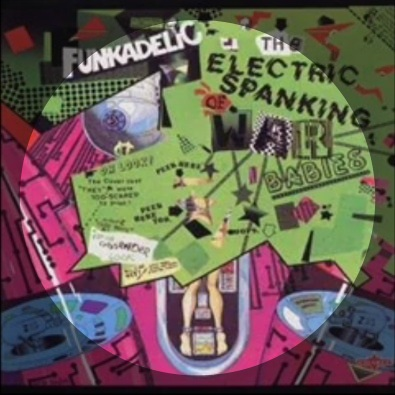 The Electric Spanking Of War Babies