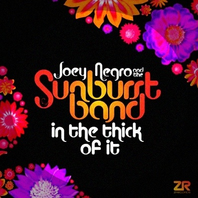 In The Thick of It (In The Thick of It (Joey Negro's Endless Summer Mix))