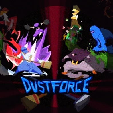 Dustforce OST