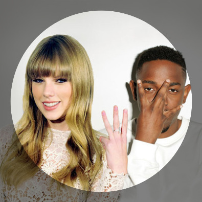 Backseat Shake Off (Kendrick Lamar x Taylor Swift)