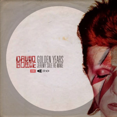 Golden Years (Jeremy Sole Remix)