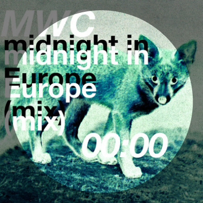 'Midnight In Europe' Nightvision Mix