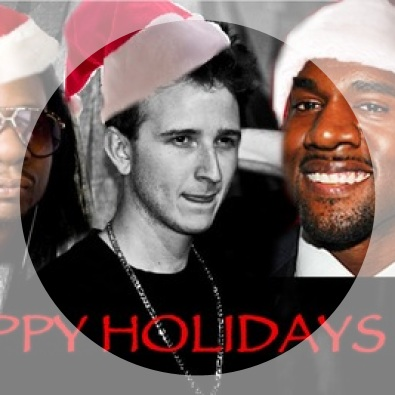 † HAVE A VERY MERCY XMAS FROM RL GRIME †