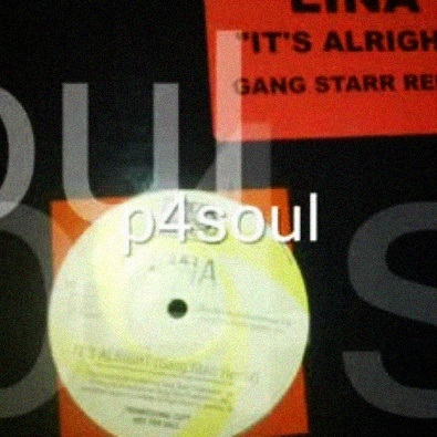 It's Alright (Gang Starr Remix)