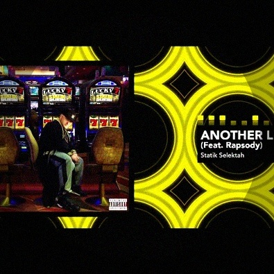 Another Level (feat. Rapsody)