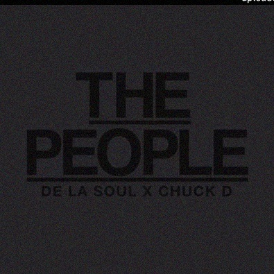 People (ft. Chuck D)