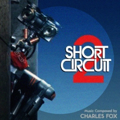 "'""Short Circuit 2"" score - 26. Dying'"