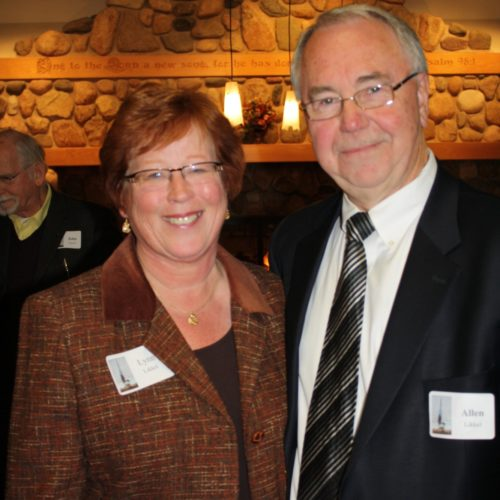 Allen & Lynn Likkel