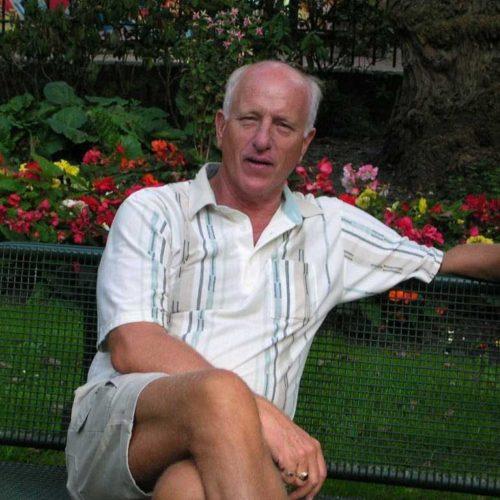 George Vink