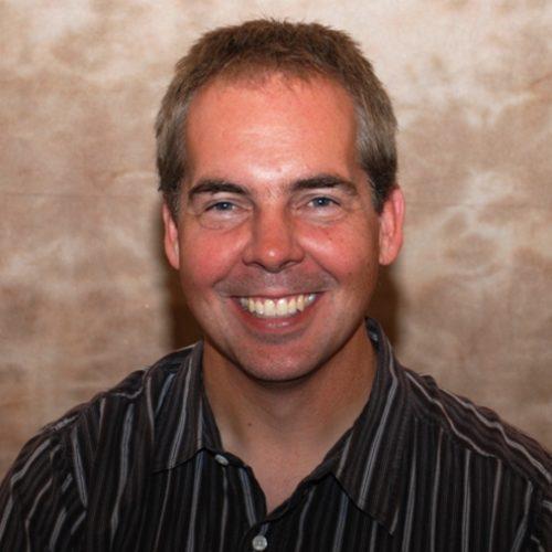 Rob Jansons