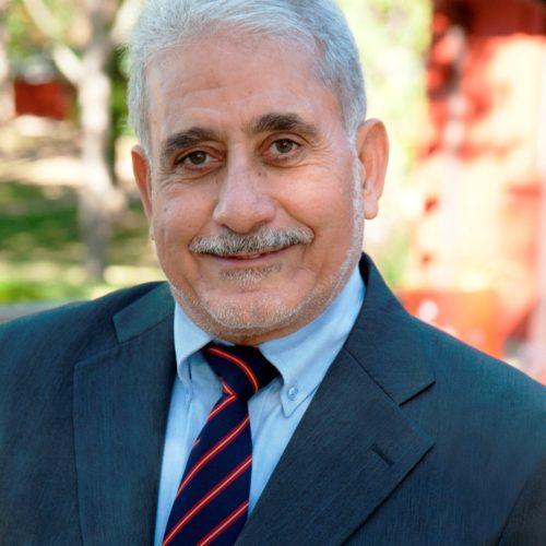 Victor Atallah