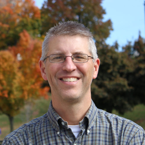 Joel Sheeres