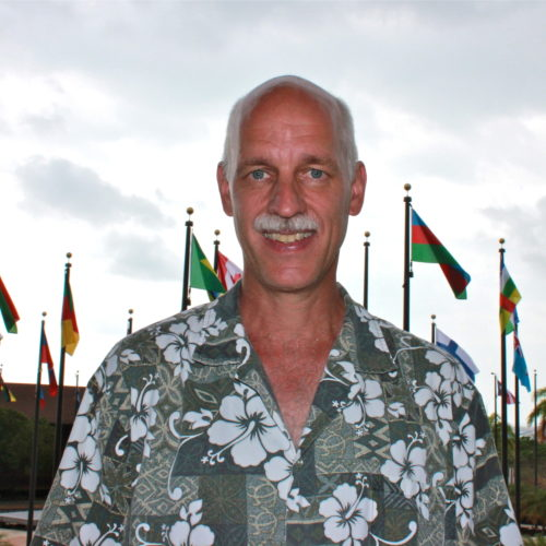 John Kuperus