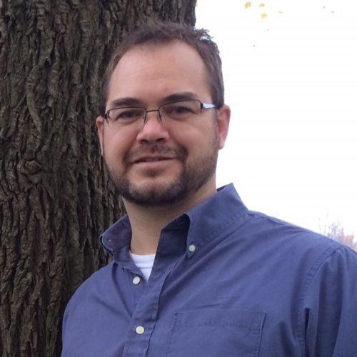 Scott DeVries