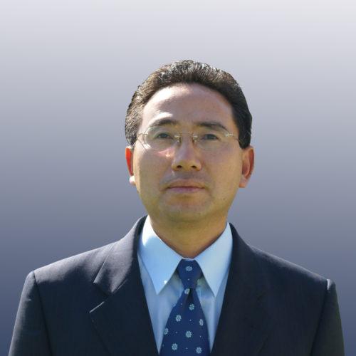 Jang Ho Park