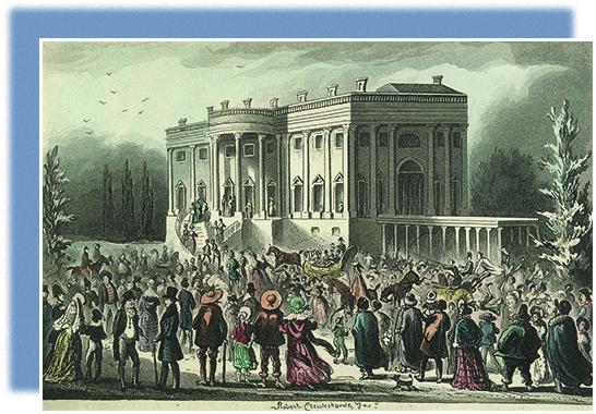 OpenStax: U S History | CH10: Jacksonian Democracy, 1820