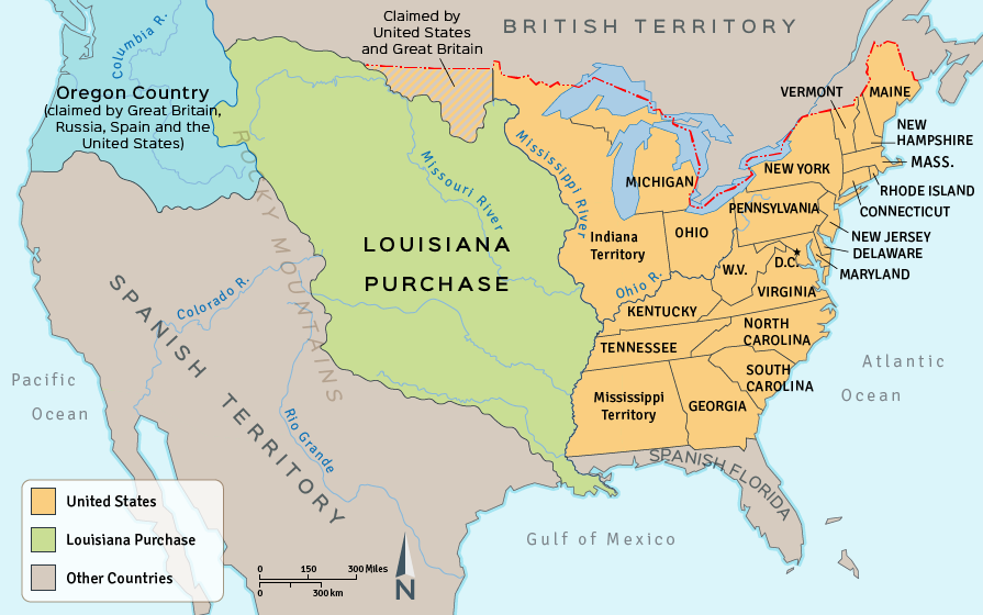 United States History I & II | Reading Assignment: The Early ...