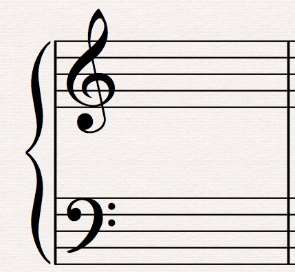 Music Theory Fundamentals | Chapter 1: Notes, Staves and