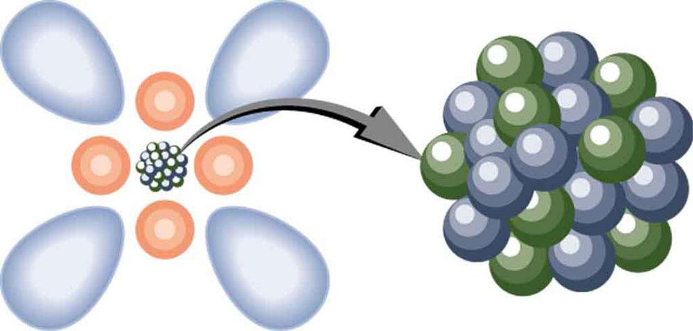 Quantum tunneling   kim minseo's scientific dimension.