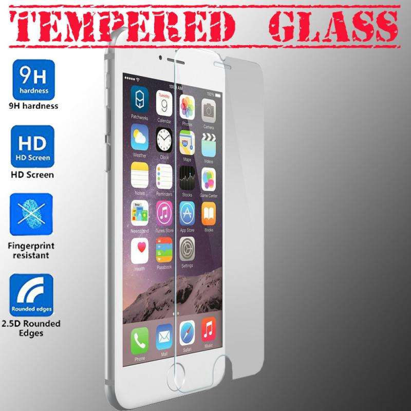 High Premium Tempered Glass Screen Protector for Iphone 6 6S