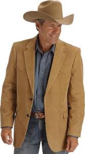 big tall olive brown mens corduroy sport coat jacket blazer 48r z11 ebay. Black Bedroom Furniture Sets. Home Design Ideas