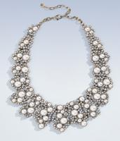 Julianna Statement Collar Necklace BAUBLEBAR