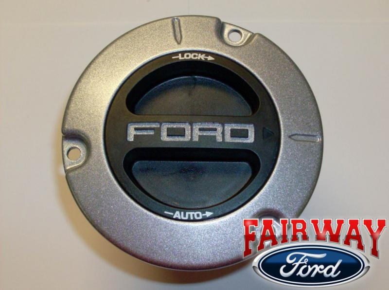 2011 Ford F450 How To Remove Front Locking Hubs | Autos Post
