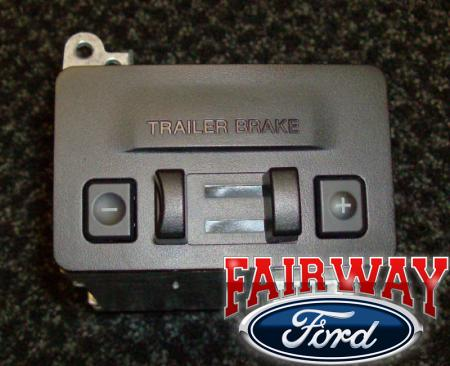 F150 Brake Controller Install Oem 2009 Autos Post