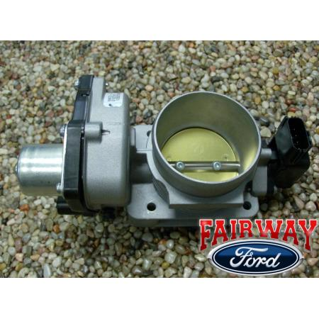 throttle body ford f150 2005 4 6 autos post. Black Bedroom Furniture Sets. Home Design Ideas
