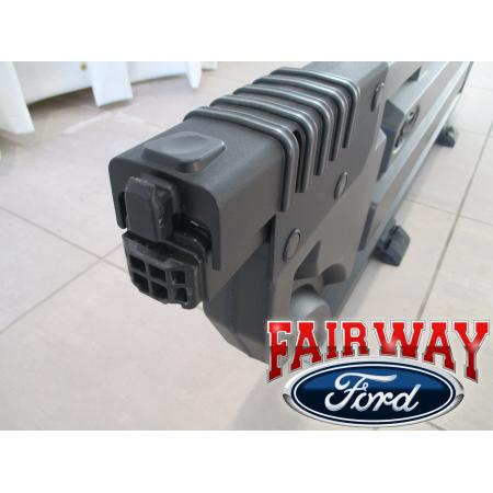Fairway Ford Parts >> 15 thru 17 Ford F-150 OEM Genuine Ford Parts Black Bed ...