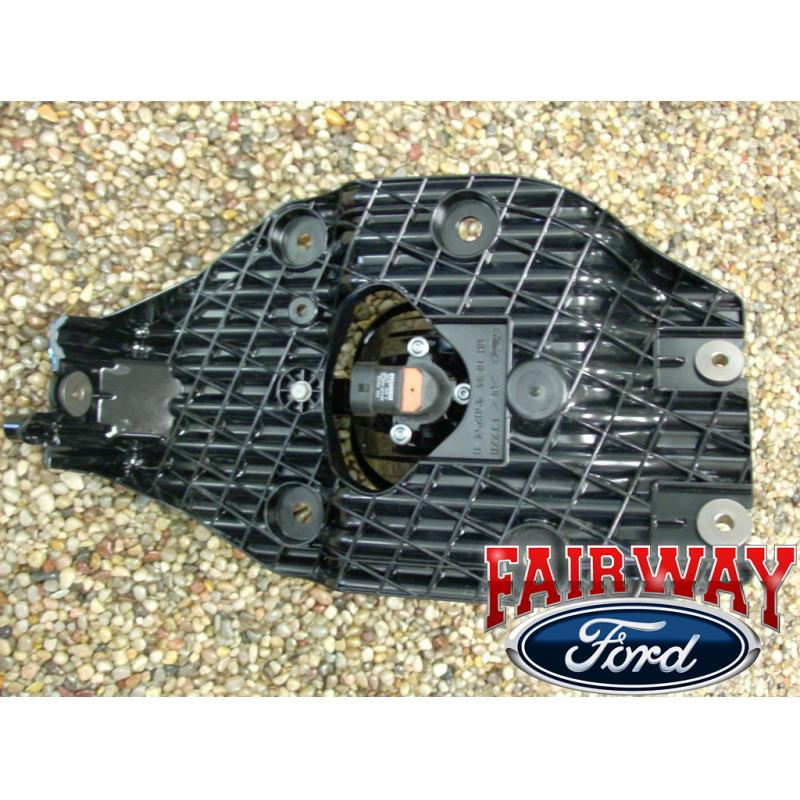 2011 2012 Ford Super Duty F250 F350 Ford Parts Fog Lamp Light Kit XLT Model