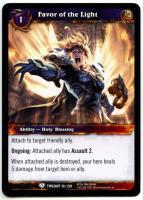 C312 Volatile Thunderstick #204 Warcraft Twilight Of The Dragon WoW TCG Card