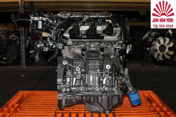 06 07 08 HONDA PILOT 3.5L SOHC V6 VTEC (NON VCM) ENGINE *AWD ONLY* JDM J35A - JDM New York