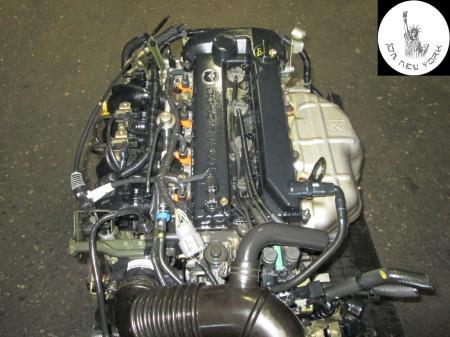 mazda   mazda mazda mpv   cyl dohc  valve engine jdm  de  jdm  york