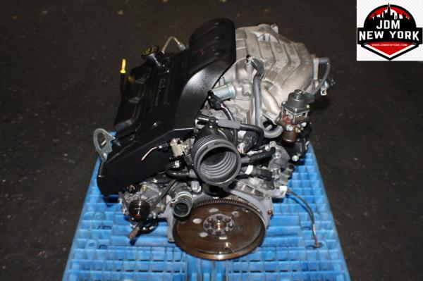 Img on Ford Duratec V6 Engine