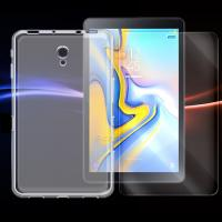 "For Samsung Galaxy Tab A 10.5/"" SM-T597V//P Tempered Glass Screen Protector 2018"