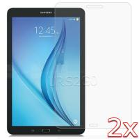 U.S 2 Pack Premium Tempered Glass Screen Protector For Samsung Galaxy Tab E T377