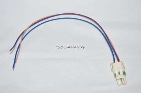 700r4 wiring harness torque converter tcc 700r4 4l60 connector pigtail wiring ... 1985 chevrolet 700r4 wiring diagram #10