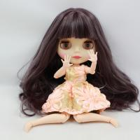 """New Arrival!Takara 12/"""" Neo Nude Matte Face Blythe doll From Factory  JSW95005"""