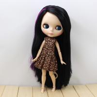 """1PC 12/"""" Blythe Doll Factory  Blythe/'s Grey Outfit JS94-6"""