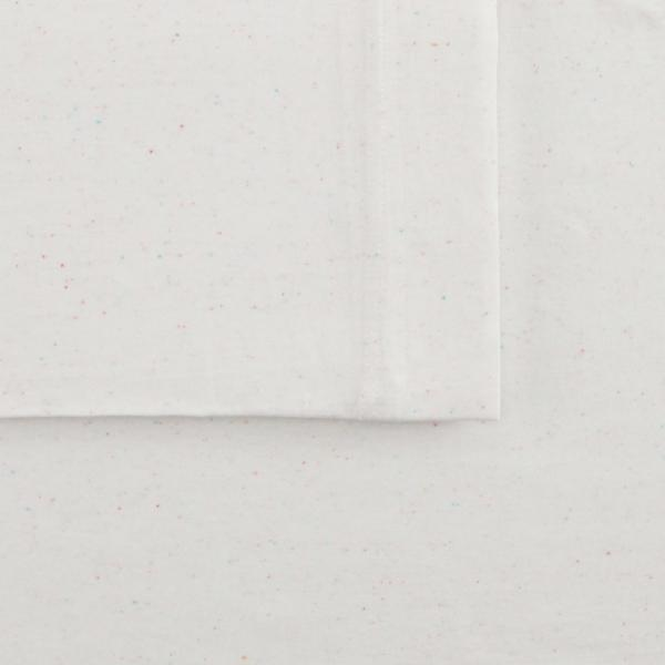 $100 The Big One Jersey Sheet Set King-Full-Qn-$50 Twin White Blush Pink T-Shirt