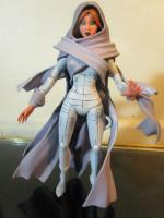 Earth One Teen Titans Designer Terry Dodson série 1 BEAST BOY Action Figure