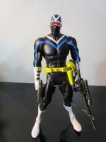 DC Universe Classics Giganta Wave 8 Justice Society JSA Mister Mr Terrific DCUC
