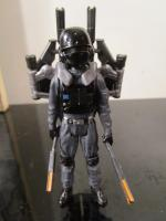 Star Wars Rogue One 3.75/'/' IMPERIAL GROUND CREW Hasbro Disney New Loose